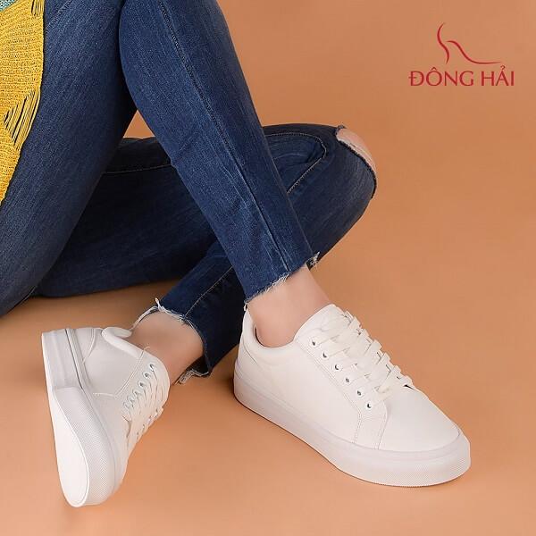 Giày Sneaker Đông Hải