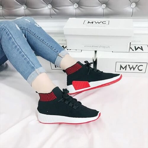 Giày Sneaker MWC