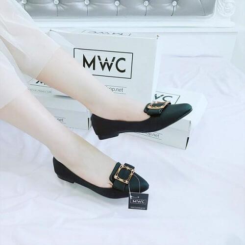 Giày búp bê MWC