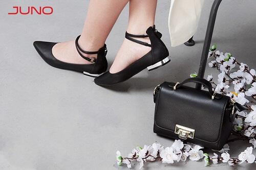 Giày bệt Juno