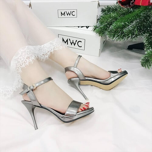 Giày cao gót nữ MWC