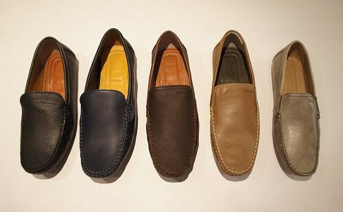 TOP 10 Mẫu Giày Lười Nam Đẹp Nhất (Vans, Fila, Geox, Rick Owens...) 2