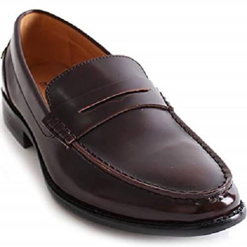 TOP 10 Mẫu Giày Lười Nam Đẹp Nhất (Vans, Fila, Geox, Rick Owens...) 7