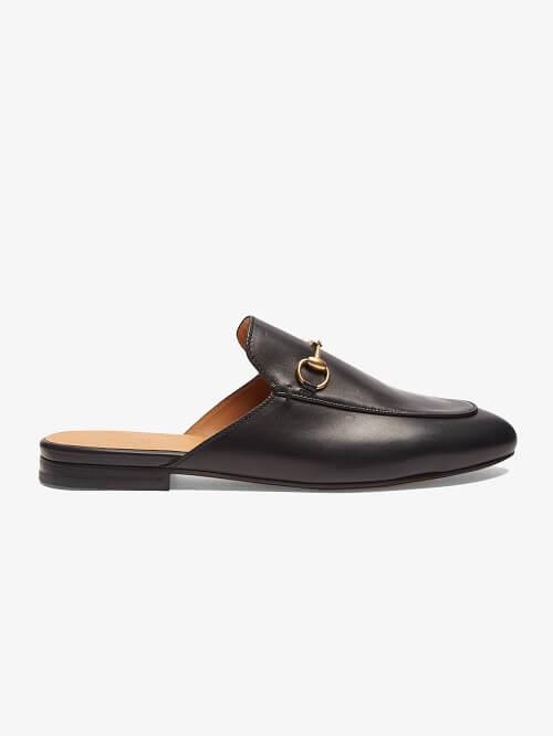 Giày lười Slippers