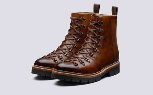 Giày cao cổ nam Sorel Boots
