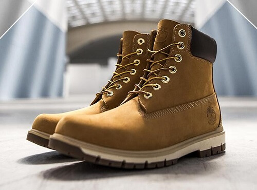 Giày cao cổ nam Timberland Boots
