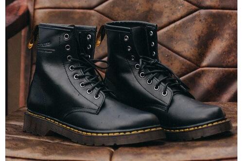 Giày nam cổ cao Dr.Martens Boots