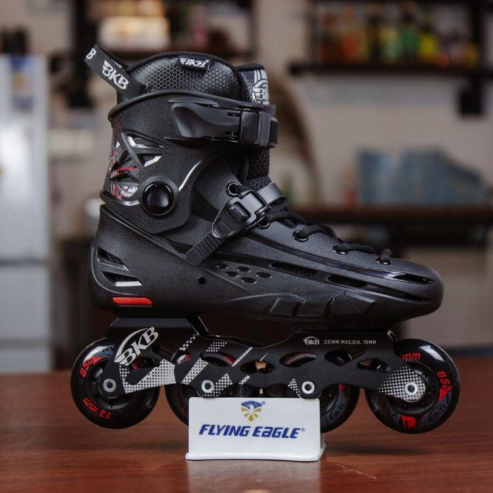 các hãng giày patin nổi tiếng