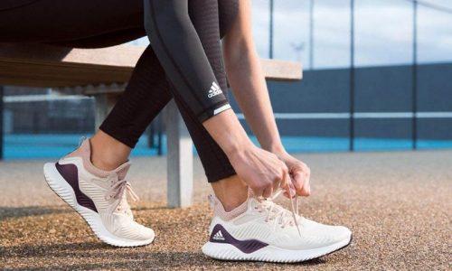 cách chọn giày chạy bộ
