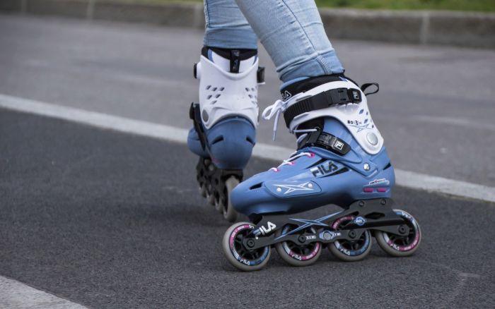 Cách chọn giày patin chuẩn không cần chỉnh 1