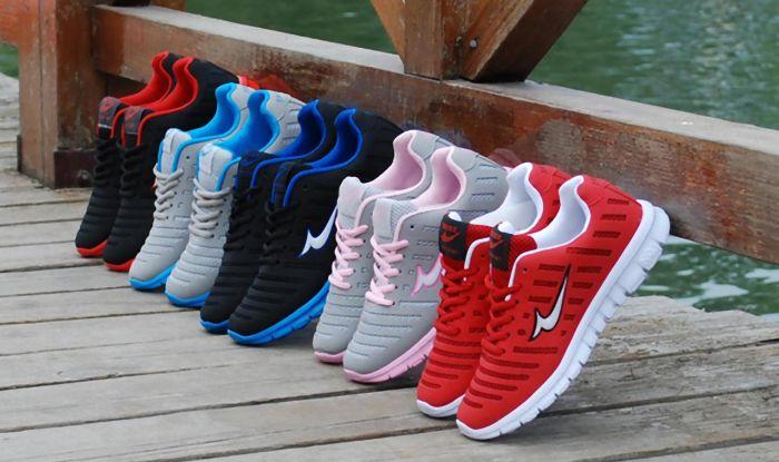 cách khử mùi hôi trong giày thể thao