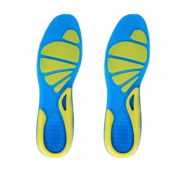 cách làm giày thể thao nhỏ lại