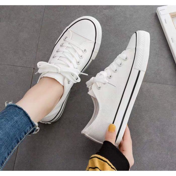 Mẹo hay chọn giày thể thao cho nàng chân ngắn 2