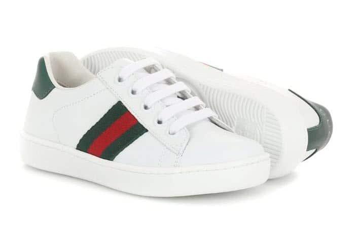 Mẹo hay chọn giày thể thao cho nàng chân ngắn 4