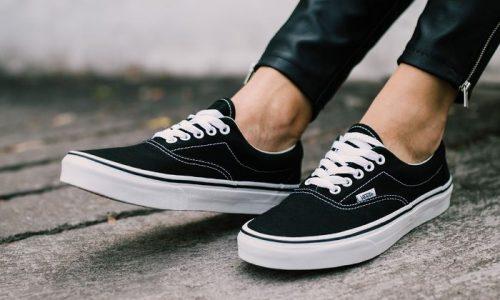 Chọn giày thể thao phù hợp với dáng người của nam và nữ 3