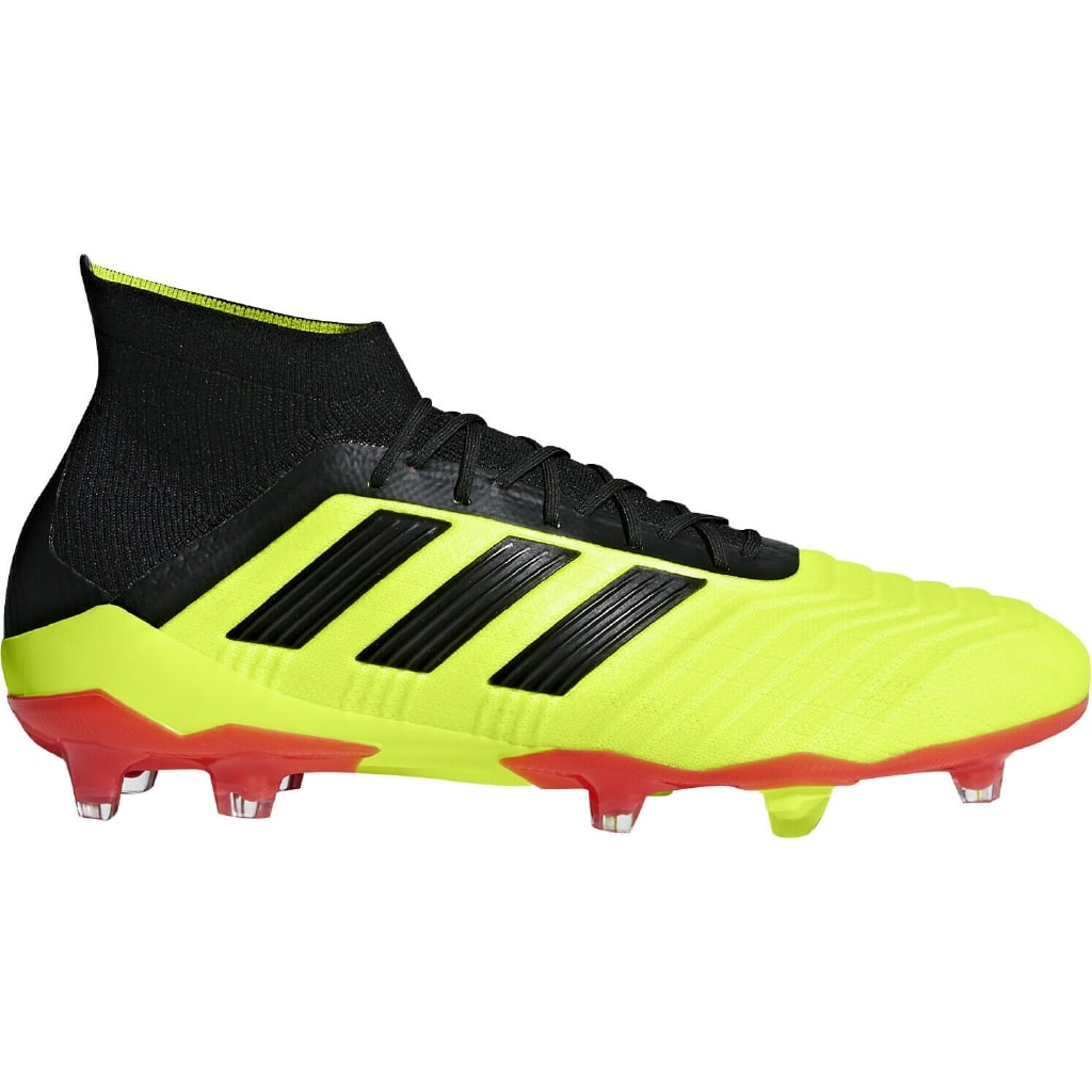 Giày Adidas Predator 18.1 Firm Ground0