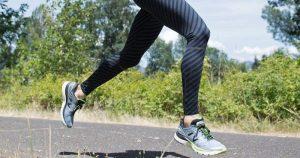 Giúp điều chỉnh sải chân