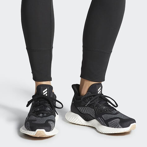 Giày chạy bộ nữ Adidas AlphaBouce Beyond0