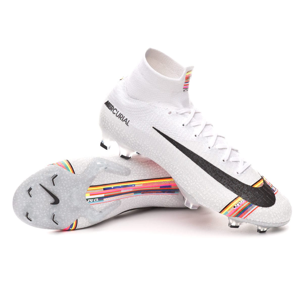 Giày Nike Mercurial Superfly VI Elite Firm Ground3