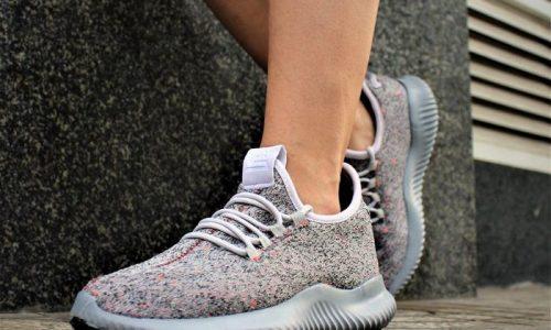 Bạn có biết: Giày thể thao màu gì dễ phối đồ? 1