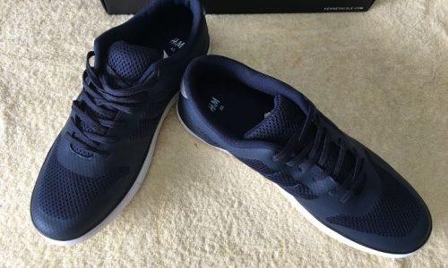 Hướng dẫn cách chọn size giày H&M chuẩn nhất 1