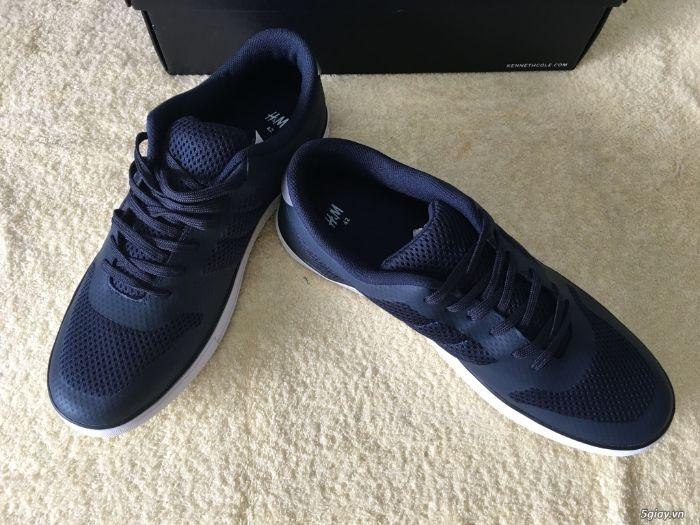 Hướng dẫn cách chọn size giày H&M chuẩn nhất 2