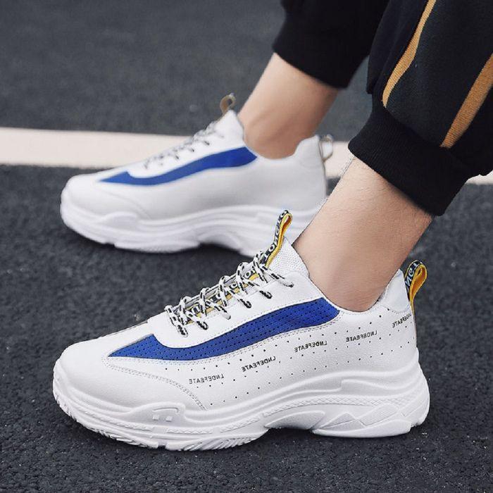 size giày Hàn Quốc