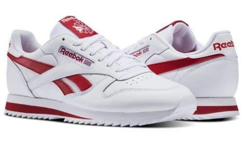 size giày Reebok