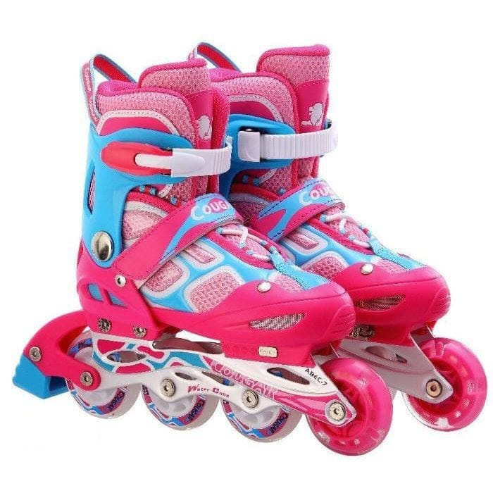 Giày trượt patin Cougar MZS835LSG0