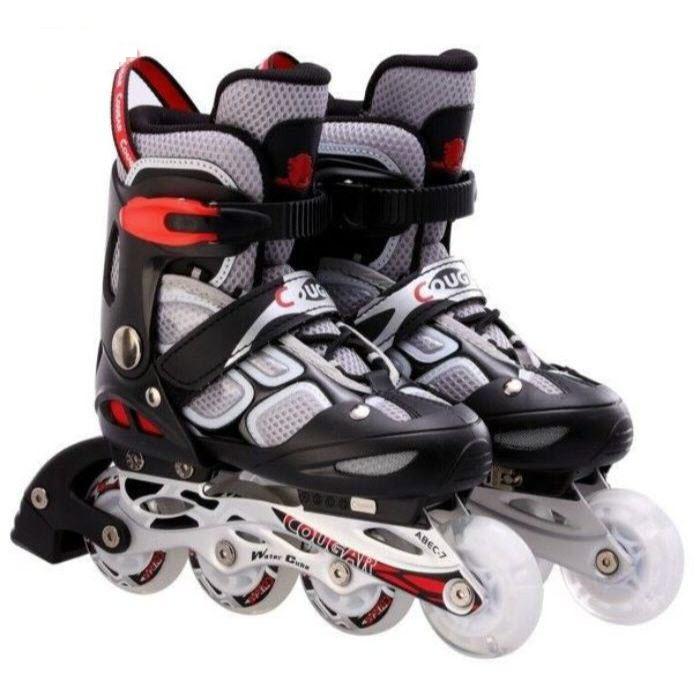 Giày trượt patin Cougar MZS835LSG1