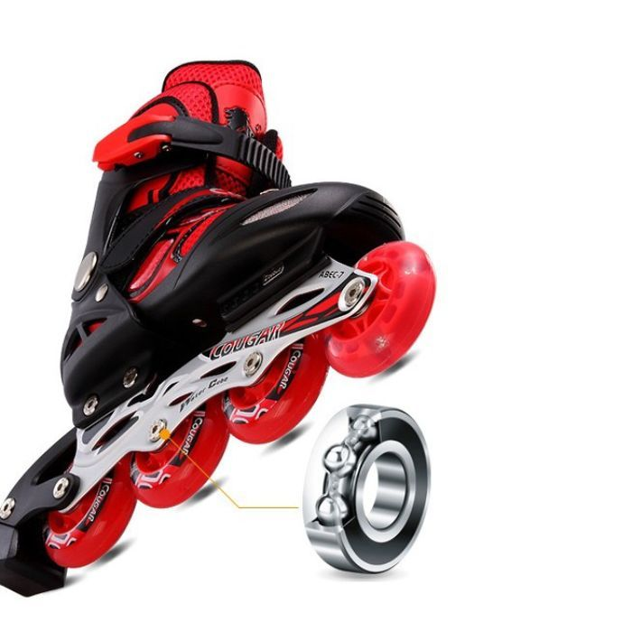 Giày trượt patin Cougar MZS835LSG2
