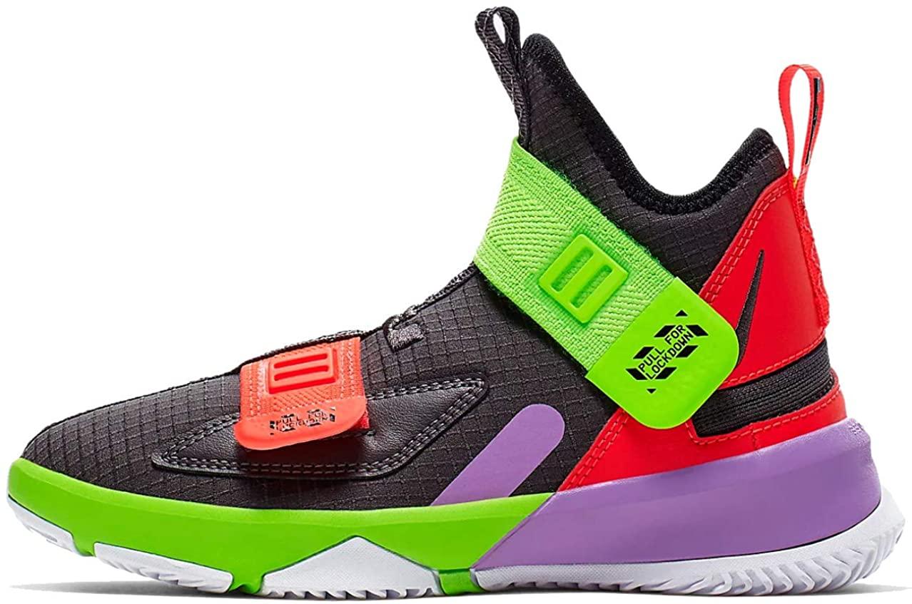 Giày bóng rổ Nike Lebron Soldier 133