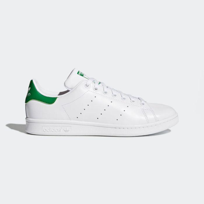 Top 5 giày sneaker nam trắng tốt nhất 5