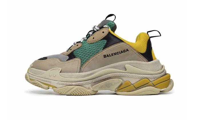 Giày Balenciaga Triple S0