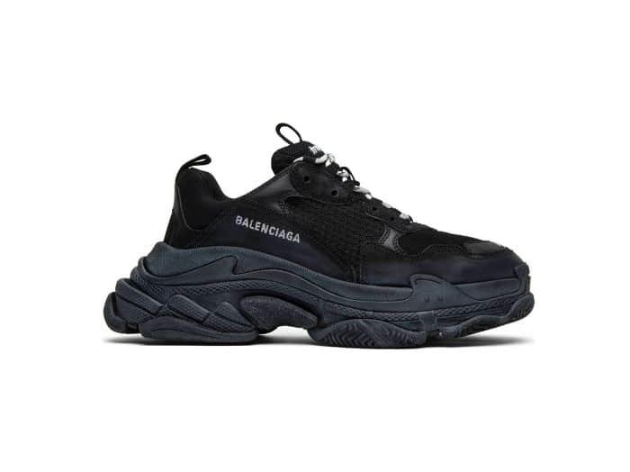 Giày Balenciaga Triple S2