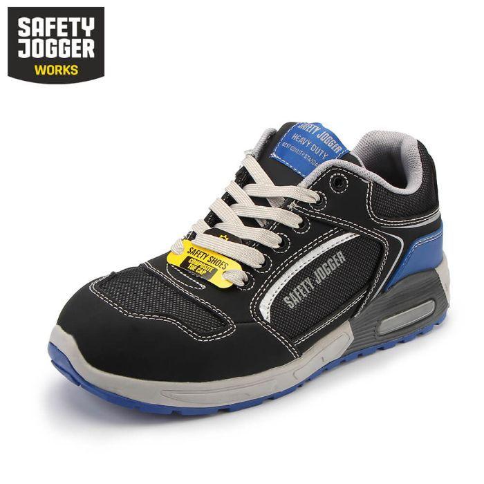 Giày bảo hộ Jogger Raptor S1P 1