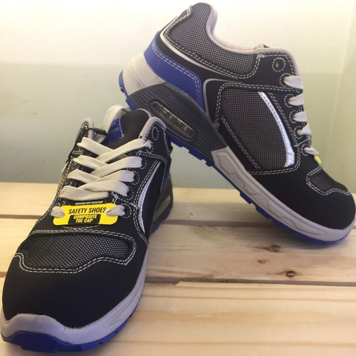 Giày bảo hộ Jogger Raptor S1P2