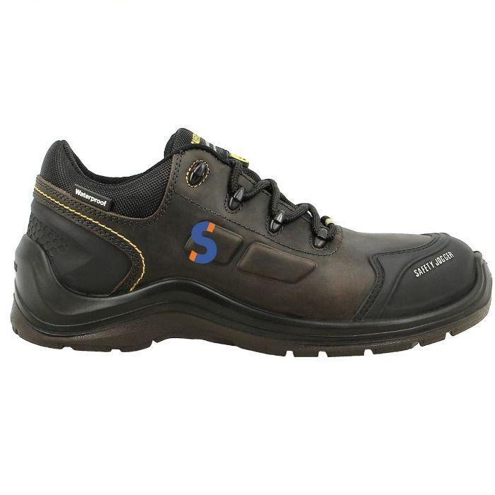 Giày bảo hộ siêu nhẹ Jogger Ligero S1P1