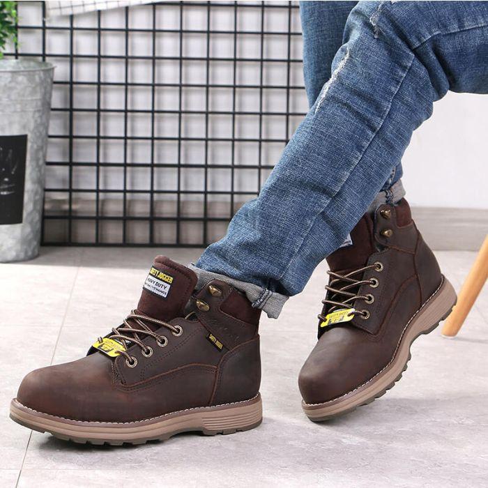 Top 5 giày bảo hộ siêu nhẹ tốt nhất 2