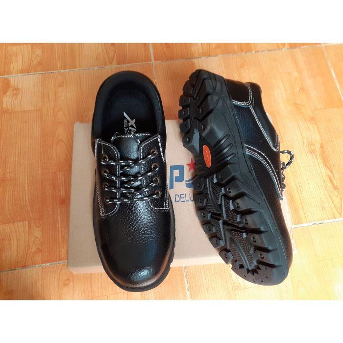 Giày bảo hộ ABC XP 6012
