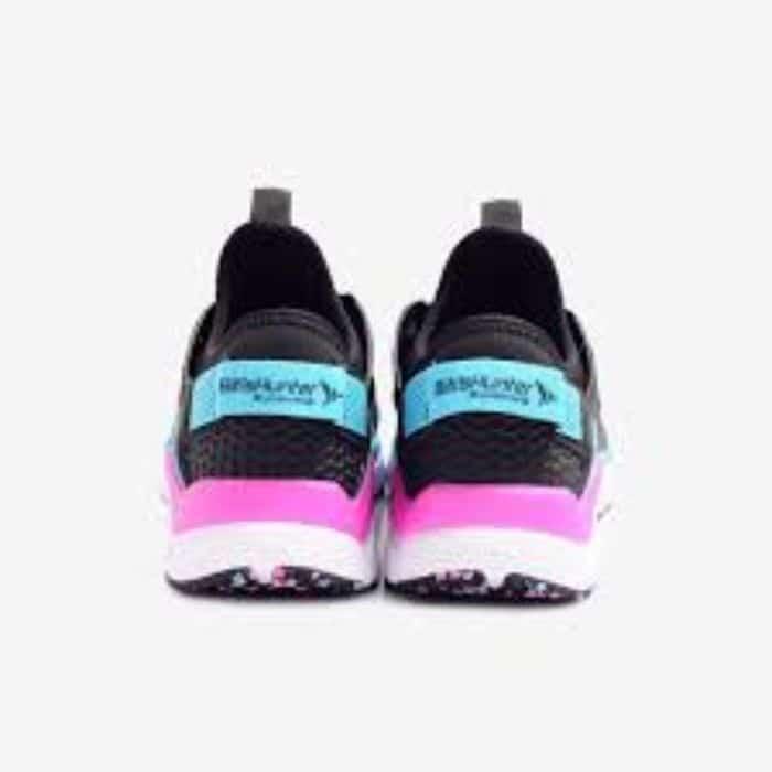 Giày Bitis chạy bộ Hunter Running Electric Blue1