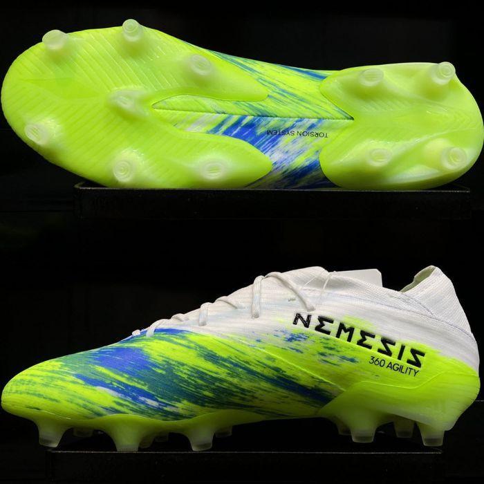 Top 5 giày đá bóng Adidas tốt nhất1