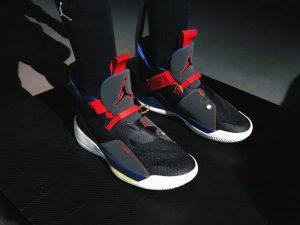 Top 5 giày bóng rổ Jordan tốt nhất 3