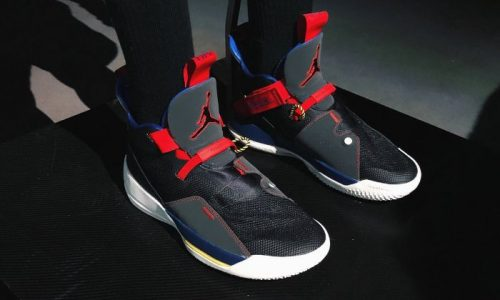 Top 5 giày bóng rổ Peak tốt nhất 12