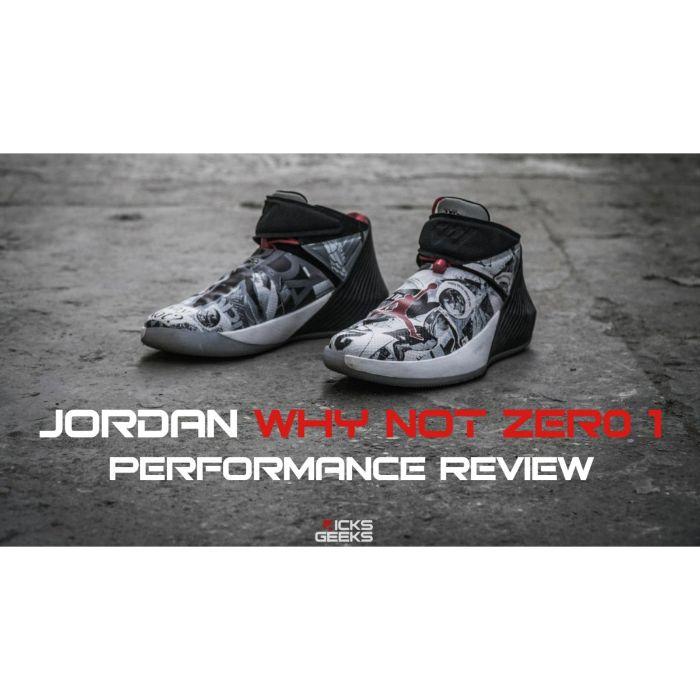 Giày bóng rổ Jordan Why Not Zer0.10