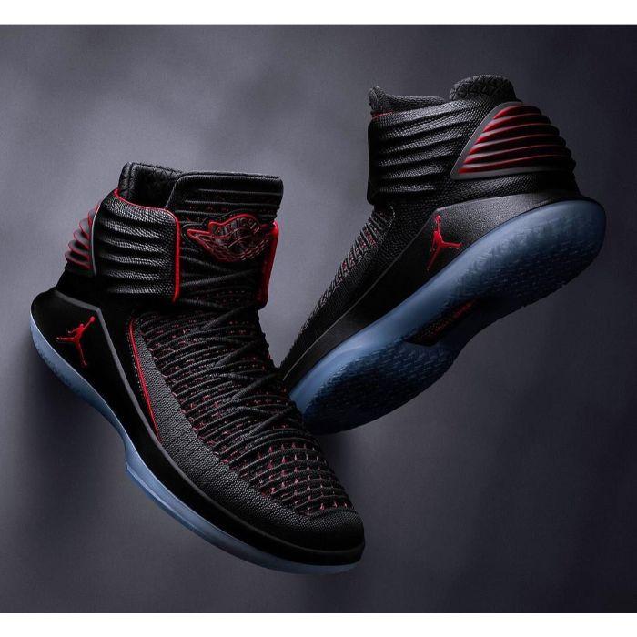 Giày bóng rổ Jordan 32 (XXXII)1