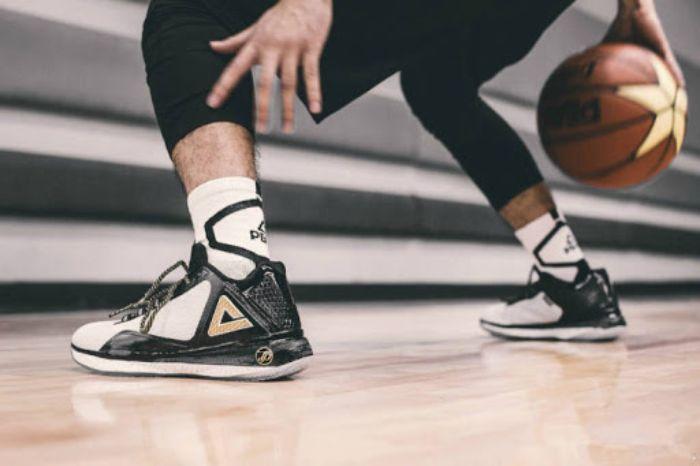 Top 5 giày bóng rổ Peak tốt nhất 2