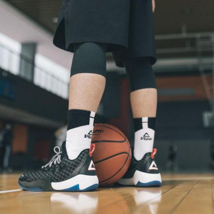 Top 5 giày bóng rổ Peak tốt nhất 6