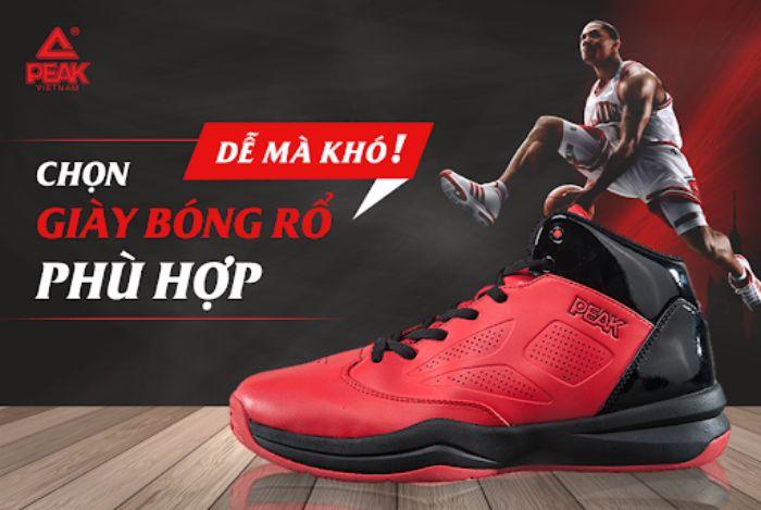 Top 5 giày bóng rổ Peak tốt nhất 8