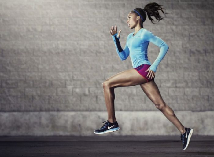 Top 5 giày chạy bộ Nike tốt nhất 2